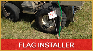 ProLawn Flag Installer Products