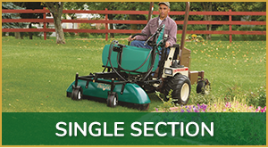 ProLawn Single Section Products