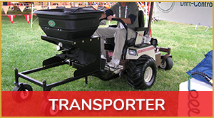ProLawn Transporter Products
